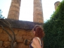 Ancient Sites - Delphi (Greece)
