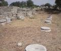 20 Roman Column Bases