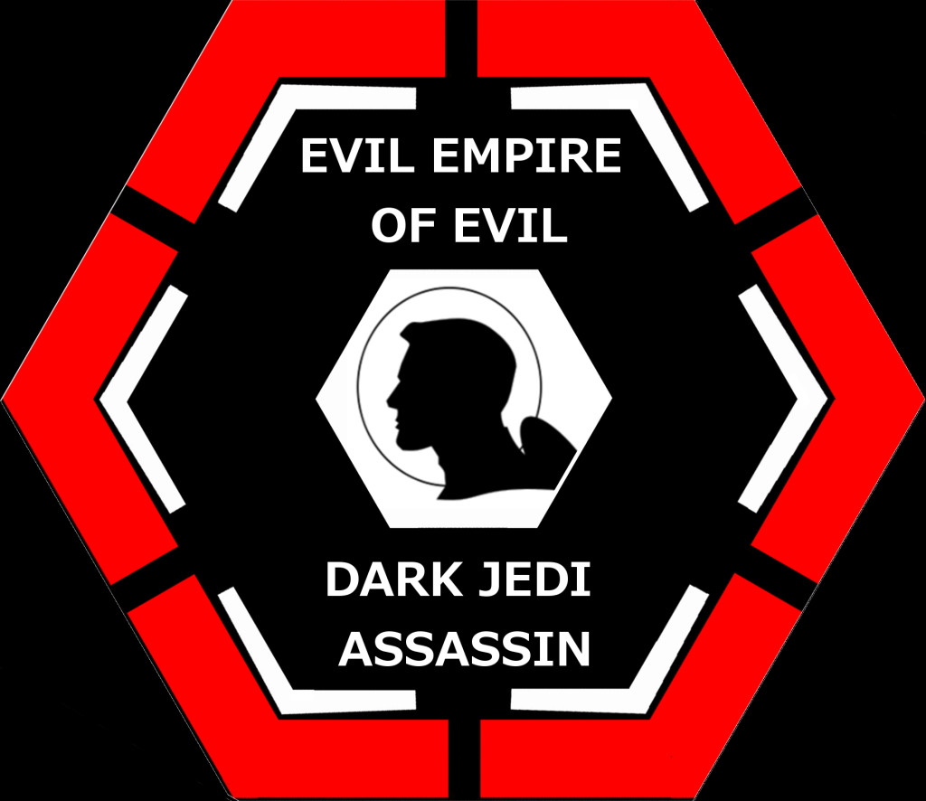 Evil Empire of Evil